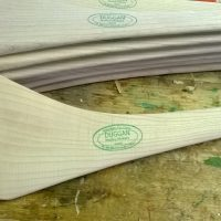 Clare Style Hurleys 1